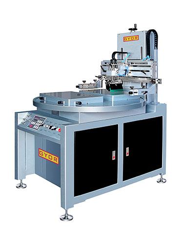 ping面丝印机-GS-500BR2