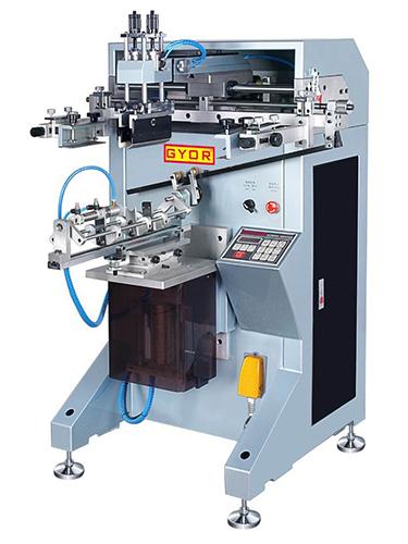 曲面si印机-GS-360A